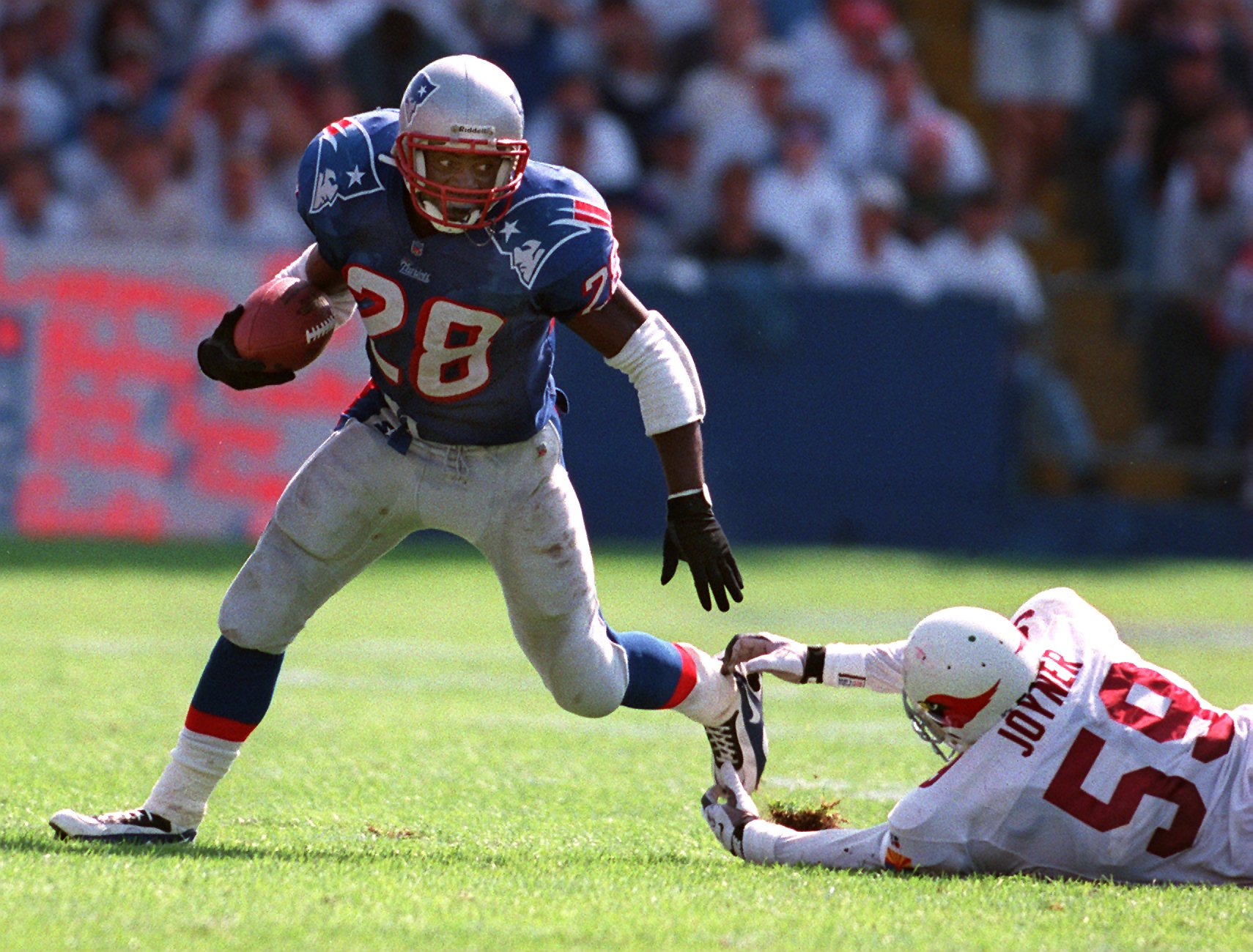 Image result for curtis martin