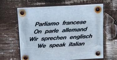 consigli e metodi per apprendere una lingua straniera