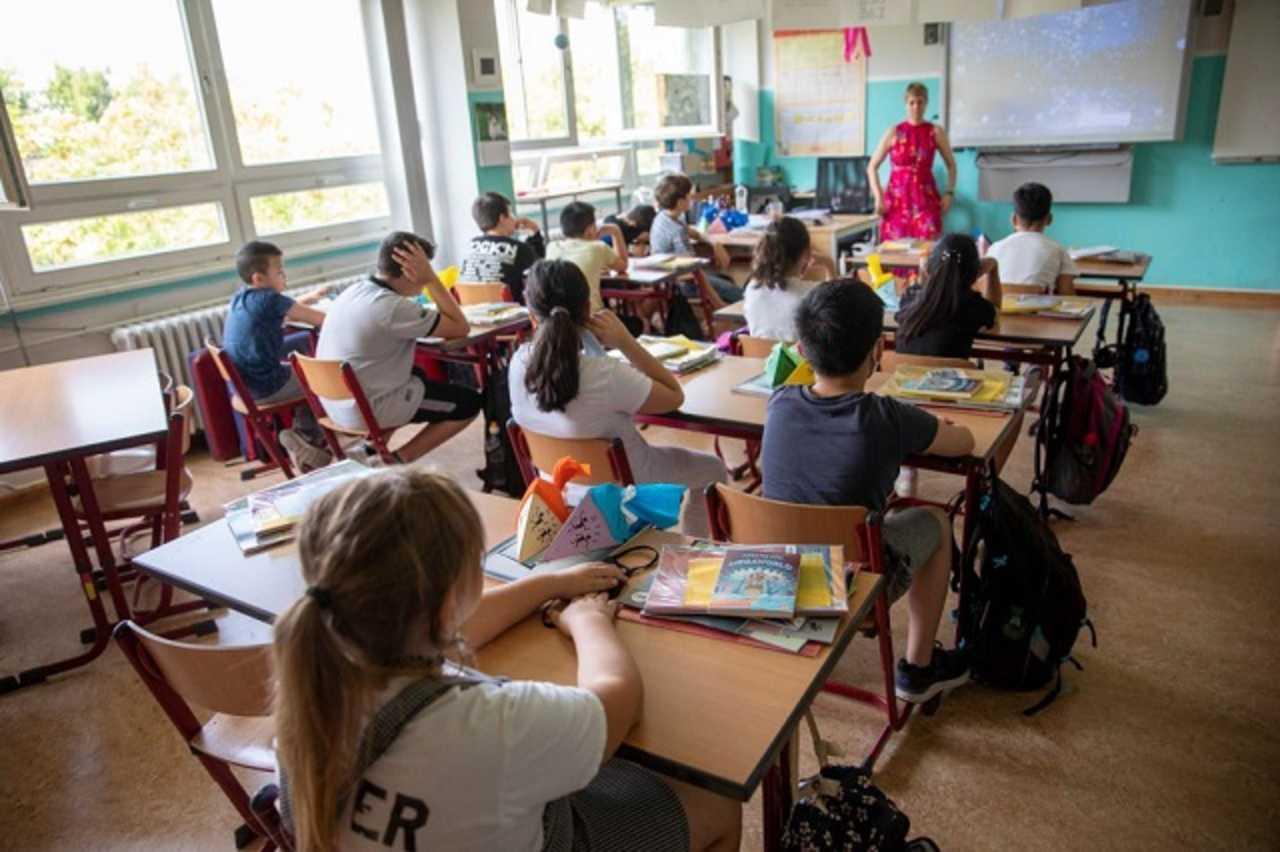 L'erba del vicino, la scuola in Germania ai tempi del Covid