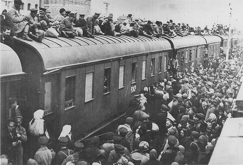 Holodomor, la carestia artificiale ucraina: il genocidio dimenticato