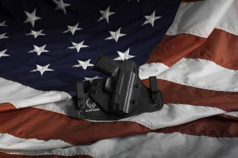 Breve storia delle armi negli Usa: un diritto sacro