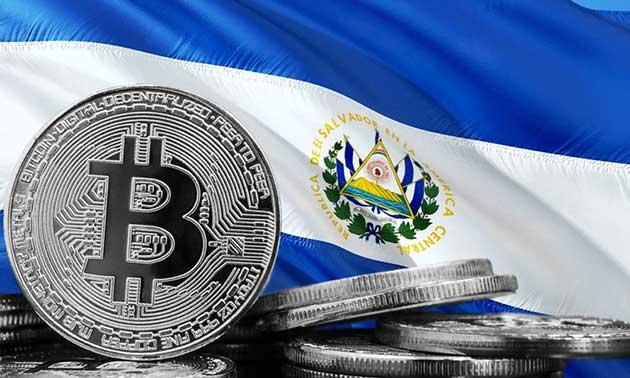 I Bitcoin hanno fatto emergere il malcontento a El Salvador
