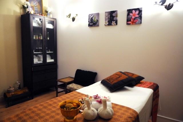 Notre salon Siam Spa