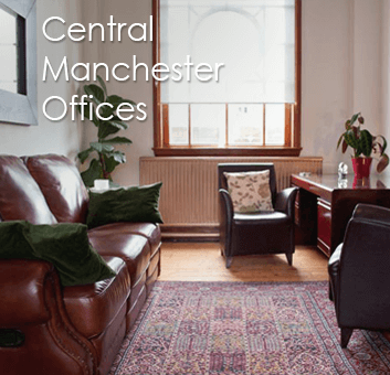 Sian Quipp Central Manchester Offices
