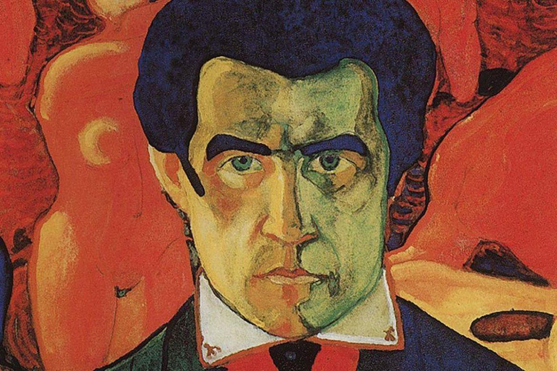 Zaha Hadid on Kazimir Malevich