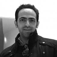 Ehsan Jelveh Moghaddam