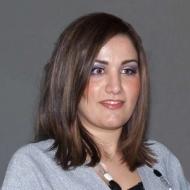 Susan Salehi