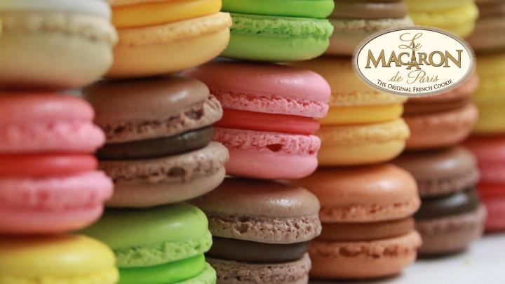 Peluang Bisnis Kuliner Yang Menjanjikan Usaha Kue Macarons