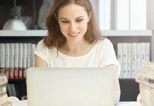 Pilihan Website Bagus Untuk Lowongan Kerja Sampingan Di Rumah, Asisten Virtual