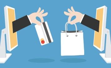 Cara jualan online shop tanpa modal
