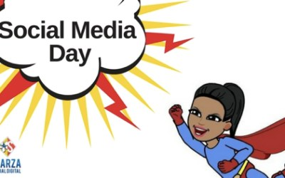 Putting Our #SocialSuperPowers to use for Social Media Day Eight charities chosen as beneficiaries for digital fundraising