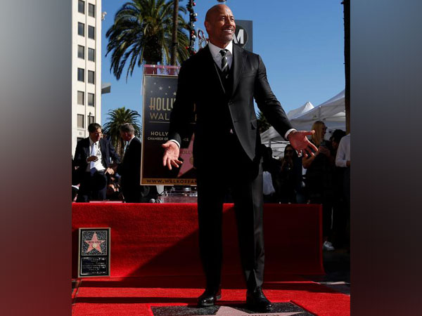 a0c36a3528c0c Dwayne Johnson thanks his fans for making his latest release a success
