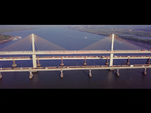 Bridge Inspection and Monitoring Cell