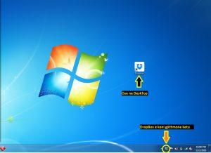 10 Si te instaloj Dropbox ne kompjuterin tim Tutoriale shqip. llogari te re , faqen zyrtare