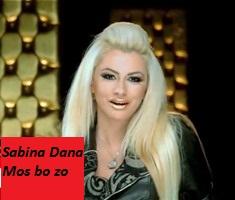 Sabina Dana - Mos bo zo (Teksti) Tekste kengesh shqip