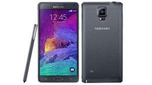 Samsung Galaxy Note 4. Cmimi me i mire per ju. Oferte SPECIALE kamera