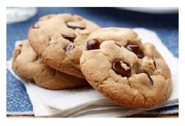 Si te bejme biskota me cokollate. Receta gatimi te thjeshta.