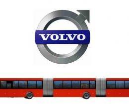 Volvo prezanton autobusin me te madh ne bote.