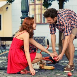 A ekziston me te vertete dashuria me shikim te pare?