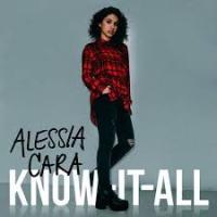 "Alessia Cara - ""Scars To Your Beautiful"" (Lyrics) Tekste kengesh world could change"