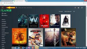 Ku te shikojme filma me titra shqip falas. Tutoriale Shqip. faqe shqiptare , filma aksion , fantashkence 3