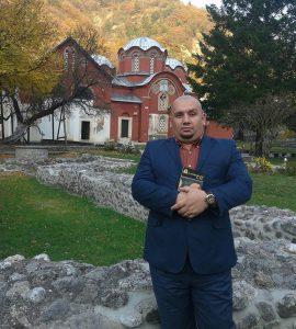 Identiteti Iliro Arbnor i Patriarkanes se Pejes dhe Vojvodet kelmendas nga Rugova e lavdishme