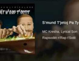 Mc Kresha & Lyrical Son - S'mund T'jetoj Pa Ty (Teksti)