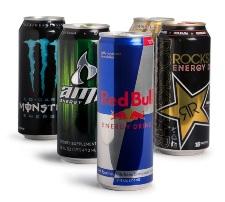 Pasi ta lexoni kete artikull, pijet energjike do ju shpifen. pije energjike