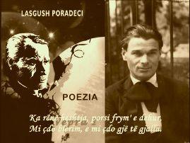 """Analize """"Vdekja e Nositit"""" - Lasgush Poradeci. Letersi shqipe"""