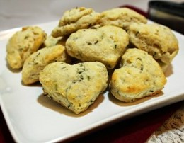 Biskota me rozmarine dhe limon. Receta gatimi.Gatime te ndryshme