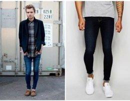 Djem, pantallonat e ngushta duhet ti zhdukni nga garderoba.