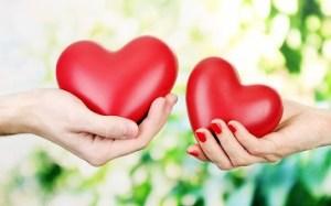 te dashuruar Efektet e dashurise ne organizmin e njeriut.Qarkullimi i gjakut dashuria