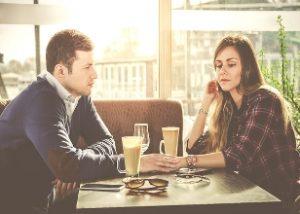 Ja si e kuptoni qe duhet ti jepni fund lidhjes qe keni. nuk keni besim te jeni prioritet