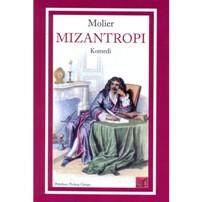 "Komedia ""Mizantropi"", Molieri personazh tragjikomik personazhi kryesor alcesti"