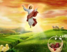 Mesazhe urimi per Pashke. Urime per Pashke. per shume mot Pashket ringjallja e krishtit