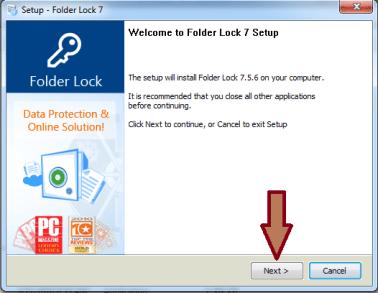 Si te vendosim fjalekalim ne nje zarf. Folder Lock. Programe per kompjuter. Tutoriale Shqip