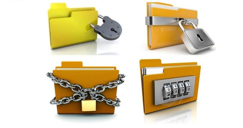 Si te vendosim fjalekalim ne nje zarf. Folder Lock. Programe per kompjuter. Tutoriale Shqip 3