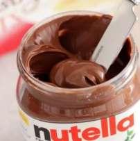 Nutella e dashur per te gjithe mund te pergatitet edhe ne shtepi. qumesht lajthi kakao