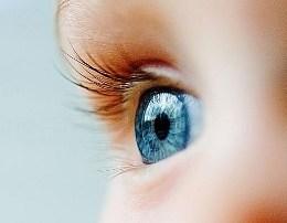 Te shohesh me syte e nje bebeje.. Eshte kaq e vecante!