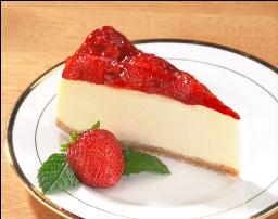 Cheesecake me fruta. Receta gatimi te thjeshta dhe te shpejta.