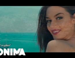 Gold Ag Feat. Shemi Iliret - E Mira E Ulqinit (Teksti)