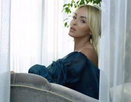 Adelina Berisha - Bonita (Teksti)