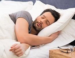Arsyet shendetsore pse eshte mire te flini ne krahun tuaj te majte7