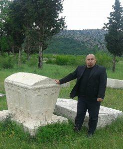 Nekropoli Radimlja dhe identiteti i tij Iliro-Arbnor. Histori
