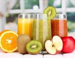 6 Lengje frutash qe i japin imunitet organizmit. Shendet.