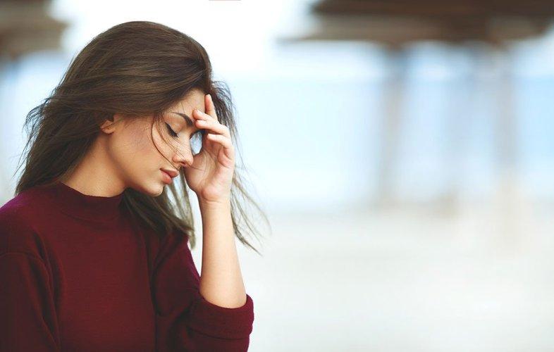 Menyrat e ndryshme te perjetimit te depresionit nga meshkujt dhe femrat. Studim