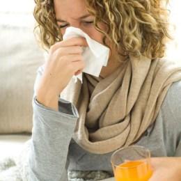 Menyrat tradicionale per te luftuar gripin dhe rrufen e vjeshtes.