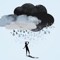 Depresioni social po ndikon ndrejtperdrejt ne mireqenien e Shqipetareve.