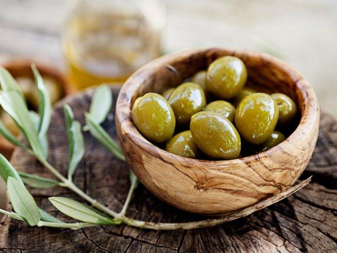 Perfitimet shendetesore nga konsumimi i ullirit.Keshilla shendetsore.