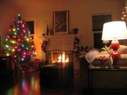 Sugjerime si te dekoroni ambjentet e shtepise suaj per festat e fundvitit.